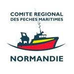 Logo Comité Regional des peches maritimes Normandie