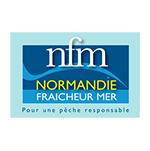 Logo Normandie Fraicheur Mer