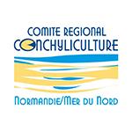 Logo Comite Regional Conchyliculture
